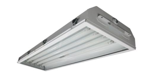 New T5 Flurosecent Energy Saving Factory Light Fitting