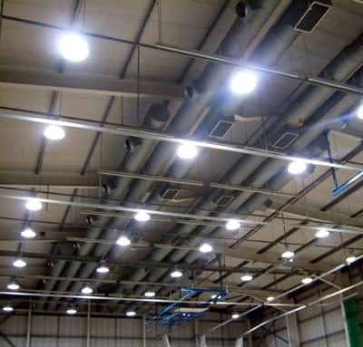 We supply install commercial led lighting systems energy we install energy efficient lighting commercial mozeypictures Choice Image